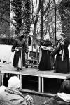 Die Irrlichter: Wasserburg Geretzhoven 14.April 2012